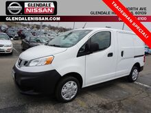 2015_Nissan_NV200_S_ Glendale Heights IL