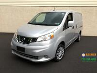 2015 Nissan NV200 SV - Cargo Van