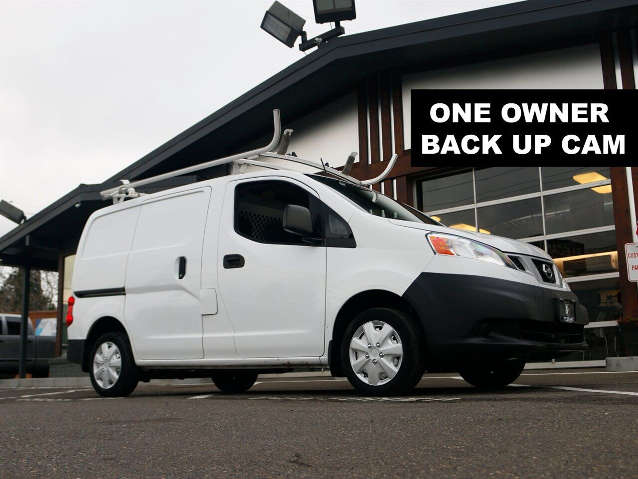 2015 Nissan NV200 SV / 42K MILES / WORK VAN / CARGO VAN Beaverton OR
