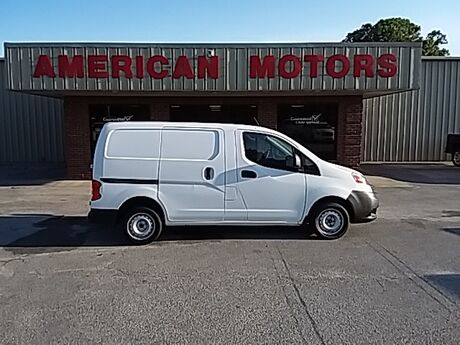 2015 Nissan NV200 SV Brownsville TN
