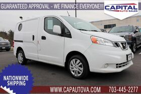 2015_Nissan_NV200_SV_ Chantilly VA