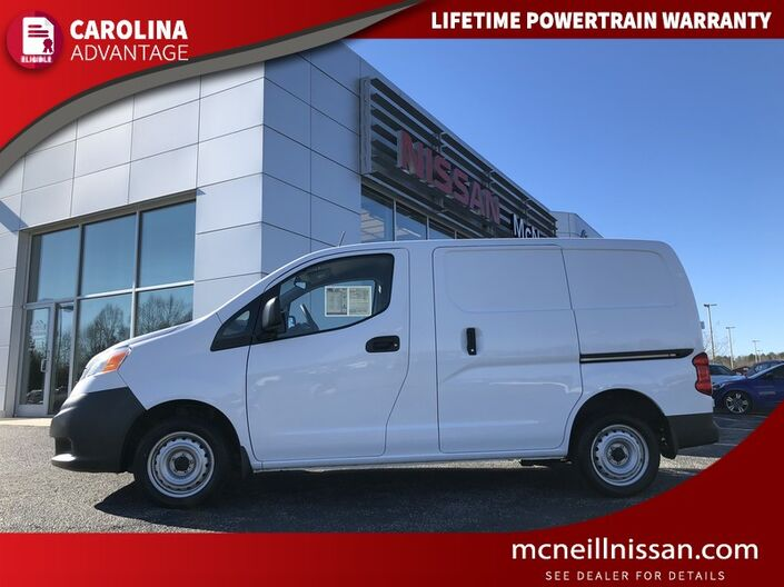 2015 Nissan NV200 SV High Point NC