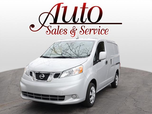 2015 Nissan NV200 SV Indianapolis IN