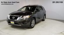 2015_Nissan_Pathfinder_4WD 4dr S_ Jersey City NJ