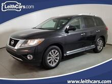2015_Nissan_Pathfinder_4WD 4dr SL_ Cary NC