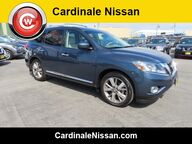2015 Nissan Pathfinder Platinum Seaside CA