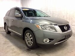 2015_Nissan_Pathfinder_Platinum_ Wyoming MI