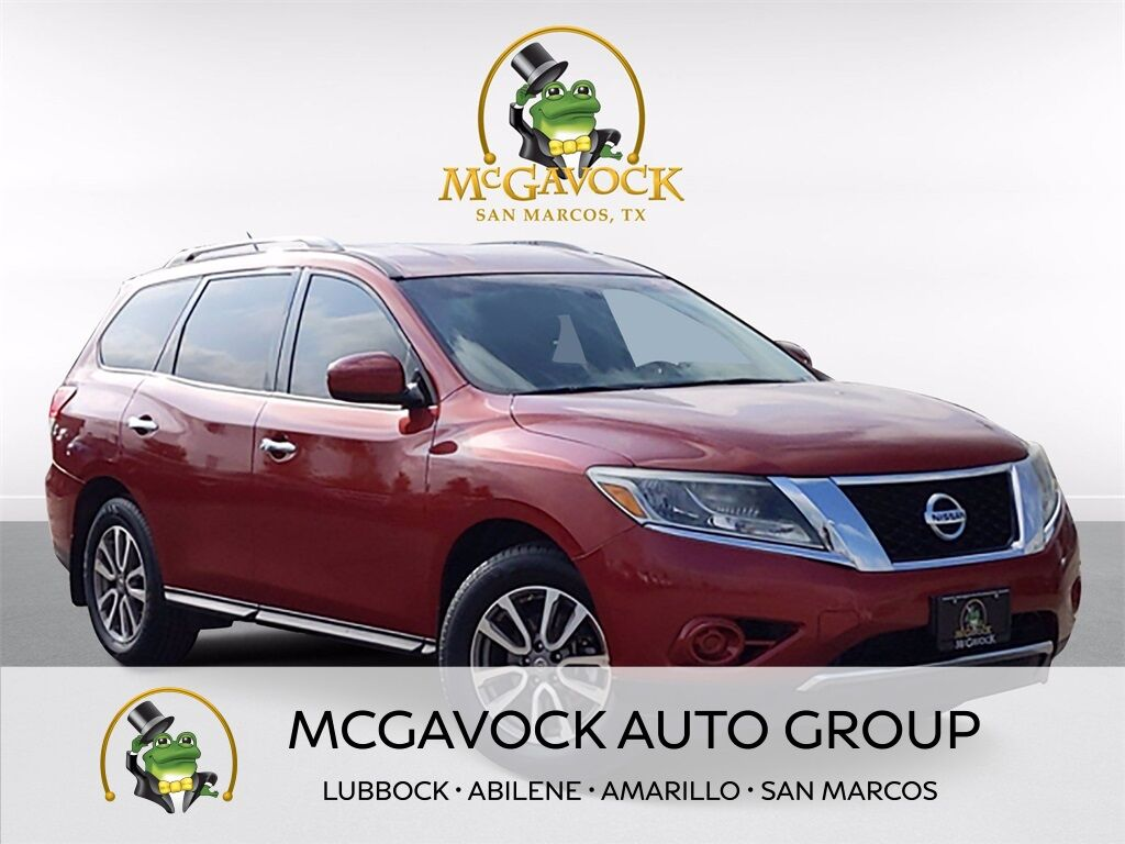 meta vehicle year nissan pathfinder 4d sport utility for sale lubbock tx midland mcgavock nissan lubbock