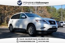2015 Nissan Pathfinder SL ** THIRD ROW ** NAVI & REAR DVD **