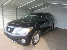 2015_Nissan_Pathfinder_SL 2WD_ Dallas TX