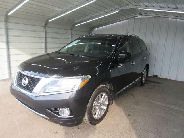 2015 Nissan Pathfinder SL 2WD Dallas TX