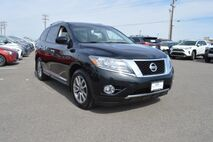 2015 Nissan Pathfinder SL Grand Junction CO