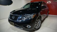 2015_Nissan_Pathfinder_SL_ Indianapolis IN