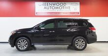 2015_Nissan_Pathfinder_SV_ Greenwood Village CO