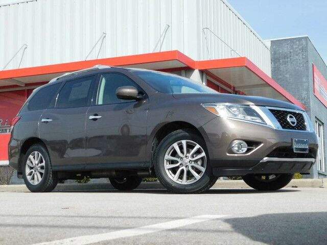 2015 Nissan Pathfinder SV Richmond KY