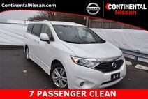 2015 Nissan Quest 3.5 SL Chicago IL