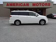 2015_Nissan_Quest_3.5 SV_ Brownsville TN