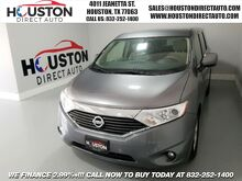 2015_Nissan_Quest_3.5 SV_ Houston TX
