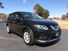 2015_Nissan_Rogue_4d SUV AWD S_ Outer Banks NC