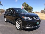 2015 Nissan Rogue 4d SUV AWD S