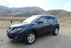 2015_Nissan_Rogue_AWD 4dr SV_ Penticton BC