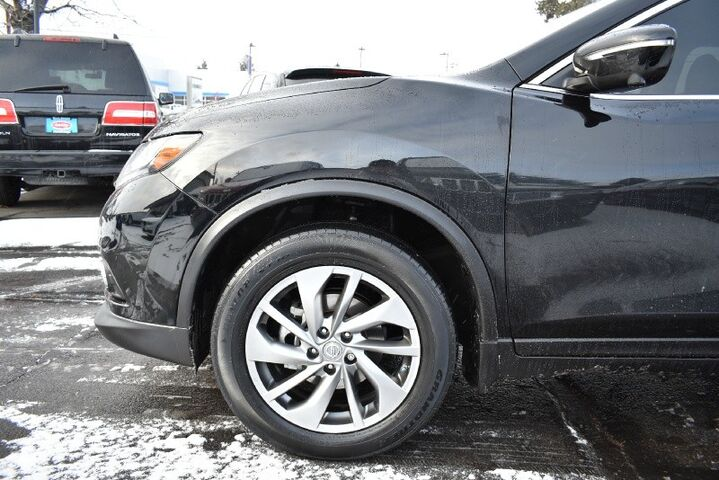 2015 Nissan Rogue AWD SL Bend OR