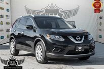 Nissan Rogue BACK-UP CAMERA BLUETOOTH, VOICE COMMAND 2015