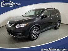 2015_Nissan_Rogue_FWD 4dr SL_ Cary NC