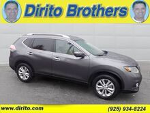 2015_Nissan_Rogue FWD 4dr SV 49434A_SV_ Walnut Creek CA