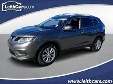 2015_Nissan_Rogue_FWD 4dr SV_ Cary NC