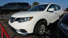 2015_Nissan_Rogue_S 2WD_ Houston TX