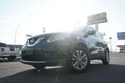 2015_Nissan_Rogue_S AWD_ Houston TX