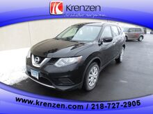 2015_Nissan_Rogue_S_ Duluth MN