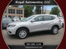 2015_Nissan_Rogue_S_ Englewood CO