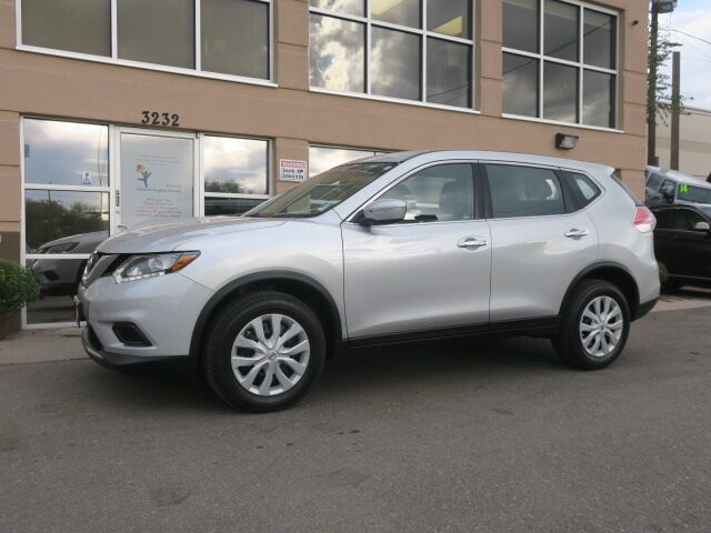 2015 Nissan Rogue S Englewood CO
