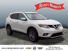 2015_Nissan_Rogue_S_ Hickory NC