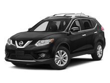2015_Nissan_Rogue_S_ Roseville CA