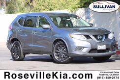 2015_Nissan_Rogue_S_ Roseville CA