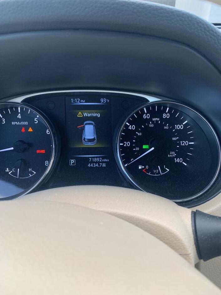 2015 Nissan Rogue S San Juan PR