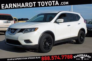 2015_Nissan_Rogue_S *WELL MAINTAINED*_ Phoenix AZ