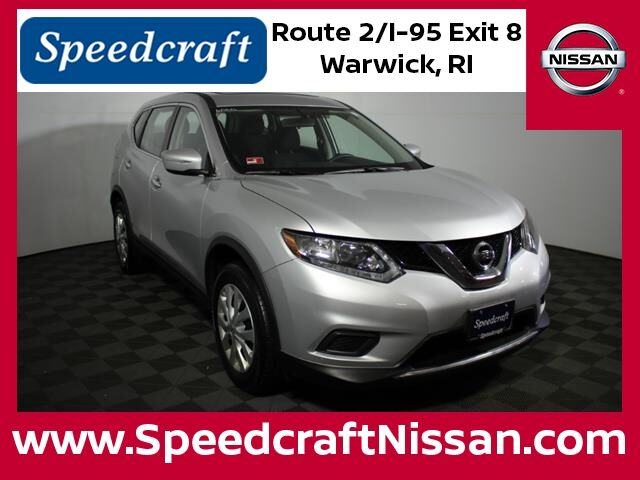 Vehicle details - 2015 Nissan Rogue at Sdcraft Nissan West ...