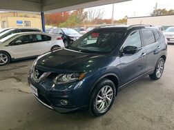 2015_Nissan_Rogue_SL AWD_ Cleveland OH