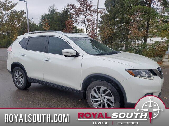 2015 Nissan Rogue SL Bloomington IN