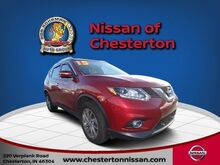 2015_Nissan_Rogue_SL_ Chesterton IN
