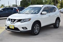2015_Nissan_Rogue_SL FWD_ Houston TX