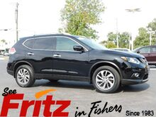 2015_Nissan_Rogue_SL_ Fishers IN