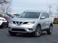 2015_Nissan_Rogue_SL_ Fort Wayne IN