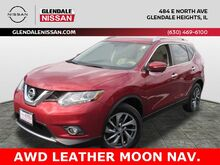 2015_Nissan_Rogue_SL_ Glendale Heights IL
