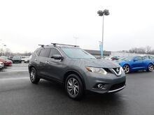 2015_Nissan_Rogue_SL_ Northern VA DC