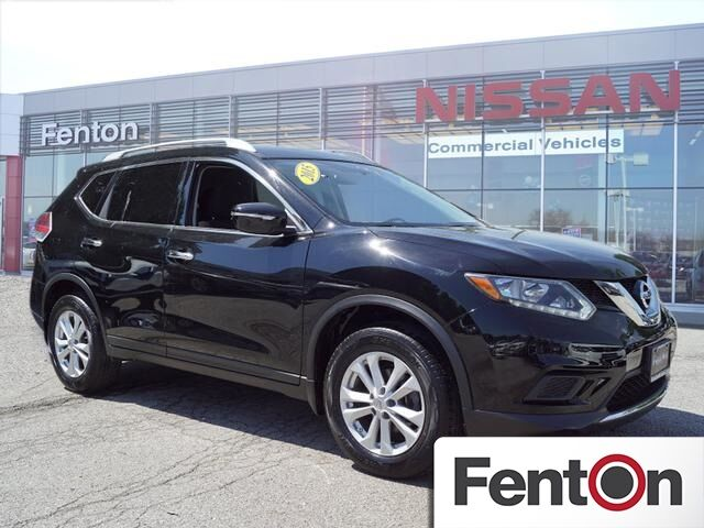 2015 Nissan Rogue SV Lee's Summit MO